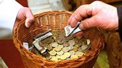 Kościół opowiada się za nowoczesnym systemem finansowania - miniaturka