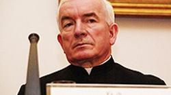 Ksiądz Józef Kubicki nie żyje - miniaturka