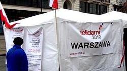 Solidarni 2010: Popieramy Kazimierskiego, krytykujemy Pereirę - miniaturka