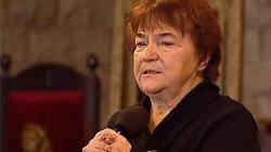 Papież zaprosił Jadwigę Gosiewską na audiencję - miniaturka