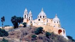 Cuda Meksyku - miniaturka
