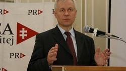 Prawica RP i Solidarna Polska razem. PJN jeszcze nie - miniaturka