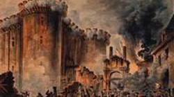 Francja świętuje 222 rocznicę zdobycia Bastylii - miniaturka