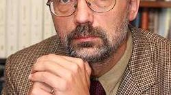 Prof. Andrzej Nowak: Dzisiaj polityce PO towarzyszy duch Dmowskiego - miniaturka