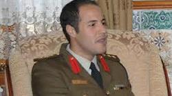 Syn Kaddafiego nie żyje - miniaturka