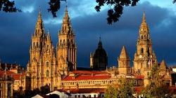 Po co się chodzi do Santiago de Compostela - miniaturka