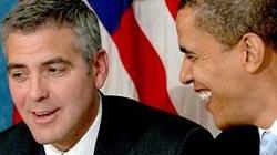 Adamski: Clooney jak Wajda? - miniaturka