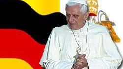 Benedykt XVI: Duma całych Niemiec - miniaturka