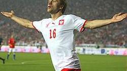 Znany piłkarz nie wstydzi się Jezusa - miniaturka