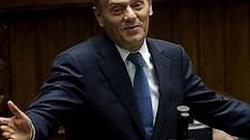 Zbuntował się i odszedł z rządu. Przez ACTA - miniaturka