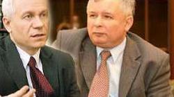 Jurek: Kaczyński polaryzuje destrukcyjnie opinię katolicką - miniaturka