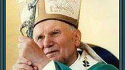 Pomnik Jana Pawła II stanie w Moskwie - miniaturka