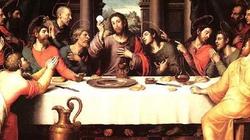 Kościół uznaje 130 cudów eucharystycznych - miniaturka
