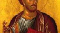 Dziś Dzień św. Łukasza Ewangelisty - miniaturka