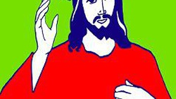 Randki z Jezusem - miniaturka