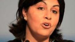 Muzułmańska minister broni chrześcijaństwa - miniaturka