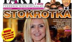 Dziennikarze bronią Olejnik - miniaturka