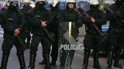 Między kibolami a policją. Wstrząsająca relacja świadków - miniaturka