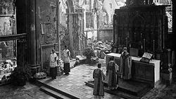 Msza święta na wojnie - zobacz zdjęcia! - miniaturka