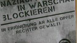 Hambura: Dlaczego pozwolono, żeby Niemcy mieli takie narzędzia do walki? - miniaturka
