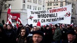 11.11.2012. Marsz Niepodległości i Marsz... Komorowski? - miniaturka