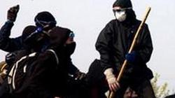 Niemiecka Antifa pozwie polską policję - miniaturka