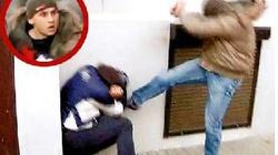 Pobity przez policjanta trafi do więzienia! - miniaturka