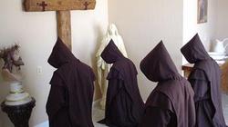 Problemy mnichów XXI wieku - miniaturka