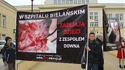 Dzierżawski: Pikiety pod szpitalami będą również w innych miastach - miniaturka