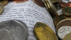 Żydzi i chrześcijanie uratują kapitalizm? - miniaturka