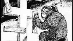 Jak Hitler chciał wyrzucić Chrystusa z Bożego Narodzenia - miniaturka