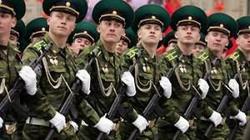 Jedna trzecia rosyjskich oficerów to ateiści - miniaturka