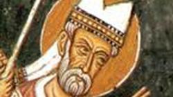 31 grudnia - wspomnienie św. Sylwestra I, papieża - miniaturka