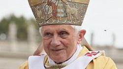 """Benedykt XVI: """"Wychowanie młodzieży do sprawiedliwości i pokoju"""" - miniaturka"""