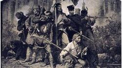 Powstanie 1863 roku - zapomniana rocznica - miniaturka