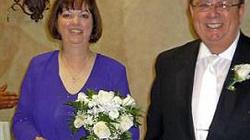 Ponad 2 tysiące polskich par odnowiło małżeńską przysięgę - miniaturka