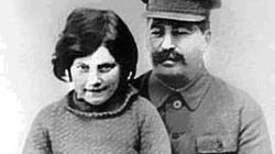 Córka Stalina była wierząca - miniaturka