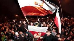 Razem przeciw ACTA pod Stadionem Narodowym! - miniaturka