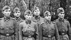 Przysięgając na Allacha walczyli po stronie faszystów - miniaturka