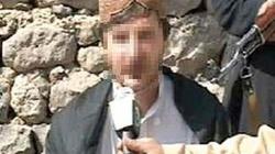 Zabity przez talibów Polak nie chciał porzucić chrześcijaństwa - miniaturka