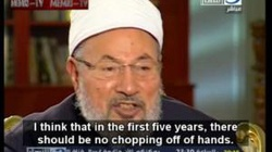 W Egipcie będą obcinać ręce? - miniaturka
