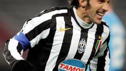 Del Piero uzdrowicielem? - miniaturka