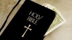 Co mówi Biblia o podatkach? - miniaturka