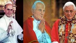 Terlikowski: Lefebvre, Jan Paweł II i Vaticanum II - miniaturka