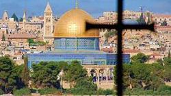 Wielki Piątek w Jerozolimie - miniaturka
