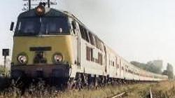 Katastrofa kolejowa pod Szczekocinami - miniaturka