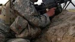 Amerykańscy żołnierze dokonują masakry. To się odbije na całej misji - miniaturka