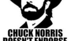 Chuck Norris wchodzi do gry - miniaturka