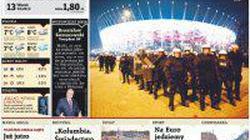 Euro 2012 tylko dla ateistów - miniaturka