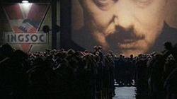 Orwell w wersji biało czerwonej - miniaturka